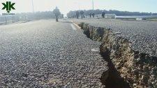 Deprem Nedir? Depremin Doğaya Etkileri