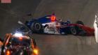 Indycar'da Ortalık Karıştı
