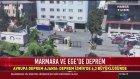 İzmir'de 6.2'lik Deprem (12 Haziran 2017)