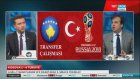 Kosova 1-4 Türkiye 11 Haziran 2017 Stadyum Yorumları