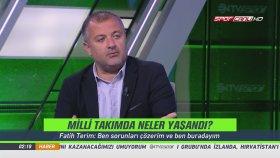 Mehmet Demirkol'un Fatih Terim'in Ünvanını Salağa Anlatır Gibi Anlatması