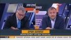 Rıdvan Dilmen'den Mehmet Demirkol'a Canlı Yayında Tepki