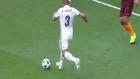 Roberto Carlos'tan muhteşem asist!