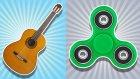 Stres Çarkı ile Gitar Çaldık - Hiç Fena Olmadı