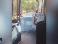 Yolculara Opera Söyleyen Otobüs Şoförü