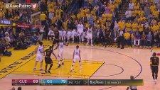 Cleveland Cavaliers - Golden State Warriors - NBA Final Maç Özeti
