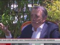 Fenerbahçe'yi  Kıskanıyorum - Ahmet Nur Çebi