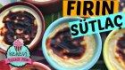 Fırın Sütlaç Tarifi / Kolay Fırın Sütlaç Nasıl Yapılır? | Ayşenur Altan Yemek Tarifleri