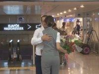 İlginç Evlilik Teklifi - İstanbul
