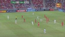 Singapur 0-6 Arjantin (Maç Özeti - 13 Haziran 2017)