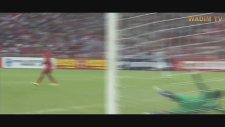 Singapur 0-6 Arjantin - Maç Özeti izle (13 Haziran 2017)