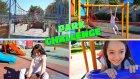 Sokakları Gezip En Güzel Parkları Bulduk !!! En Güzel Park Challenge