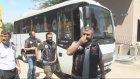 Tanju Çolak Ankara Adliyesi'ne Getirildi