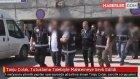 Tanju Çolak, Tutuklama Talebiyle Mahkemeye Sevk Edildi