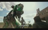Transformers: The Last Knight (2017) 4. Türkçe Altyazılı Fra