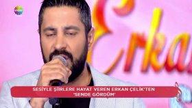 Erkan Çelik & Adnan Yavuzer - Sende Gördüm (Firuze)