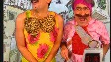 1999 Zaga Okal Bayülgen - Gay Modacılar Skeci