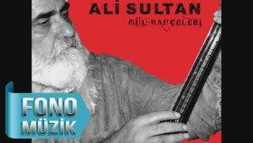 Ali Sultan - Kazarım Adın Kazarım
