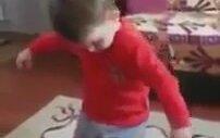Ankara Oyun Havasında Döktüren Angara Bebesi