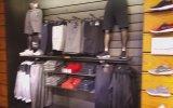 Chicago Nike Mağazası