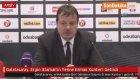 Galatasaray, Ergin Ataman'ın Yerine Erman Kunter'i Getirdi