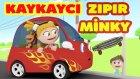 Kukuli Zıpır Minky | Komik Çizgi Film İzle |