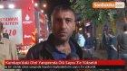 Kumkapı'daki Otel Yangınında Ölü Sayısı 3'e Yükseldi