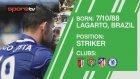 Transfer Profili: Diego Costa