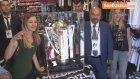 Beşiktaş'ın Şampiyonluk Kupası Çanakkale'de