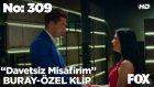 Buray - Davetsiz Misafirim - No: 309 Özel Klip