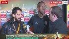 Çin Kulüpleri, Anderson Talisca İçin 25 Milyon Euro'yu Gözden Çıkardı