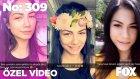Demet Özdemir'in Snapchat Hikayesi!