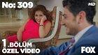 Erol ve Filiz'in İlk Görüşte Aşkı!  -  No: 309 1. Bölüm