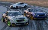 Ford Mustang'le Müthiş Drift Gösterisi