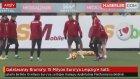 Galatasaray Bruma'yı 15 Milyon Euro'ya Leipzig'e Sattı