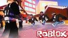 Hırsız Polis Oynadık! - Roblox