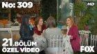 Haluk ve Songül Arasında Göründüğünden Daha Fazlası Var! - No: 309 21. Bölüm