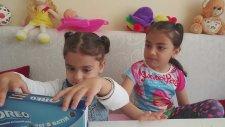Oreo Challenge..!!! Eğlenceli Çocuk Videosu
