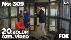 Pelinsu'nun Şirkette Kalma Oyunları! - No: 309 20. Bölüm