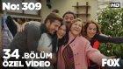 Songül, Çocuklarının Sürprizi Karşısında Çok Mutlu Oluyor! - No: 309 34. Bölüm