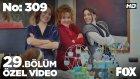 Songül ve Kızlardan Lale'ye '' Baby Shower Parti'' Sürprizi! - No: 309 29. Bölüm