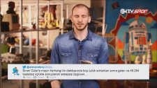 Türk Basketbolcuların Kendileri Hakkında Yazılmış Tweetleri Okuması