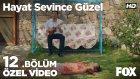 Zeynep'in Barış'ı Unutma Çabaları! - Hayat Sevince Güzel 12. Bölüm