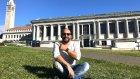 Amerika'nın En Iyi Okullarından Uc Berkeley'i Geziyoruz