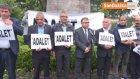 Kılıçdaroğlu'nun Yürüyüşüne Trabzon'dan Destek Verdiler