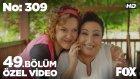Pınar Bey'den Müjdeyi Alan Dünürler Göbek Atıyor! - No: 309 49. Bölüm