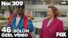 Songül, Nergis'in Set Çekimlerini Ziyaret Ederse! - No: 309 46. Bölüm