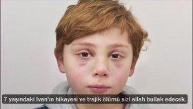 7 Yaşında Aniden Ölen Çocuğun Bıraktığı Mektup