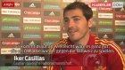 Antalyaspor, Dünyaca Ünlü Kaleci Iker Casillas'ı Transfer Etmek İstiyor