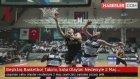 Beşiktaş Basketbol Takımı, Saha Olayları Nedeniyle 2 Maç Seyircisiz Oynayacak